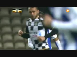 Resumo: Boavista 0-2 Porto (23 Fevereiro 2015)