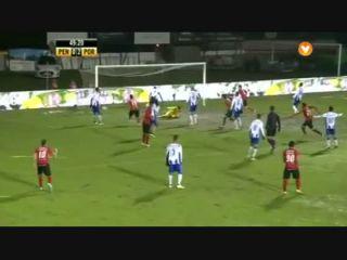 Penafiel 1-3 Porto - Golo de Rabiola (50min)