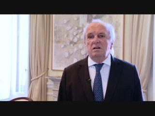 Francisco Pinto Balsemão ao XXIII Congresso da JSD