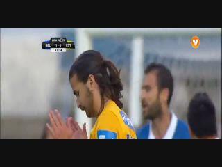 Resumo: Belenenses 2-1 Estoril (14 Maio 2016)