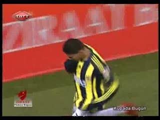 Fenerbahce -vs- Bursaspor (3-0) - SAPO Vídeos
