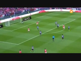 Resumo: Benfica 3-0 Vitória Setúbal (15 Fevereiro 2015)