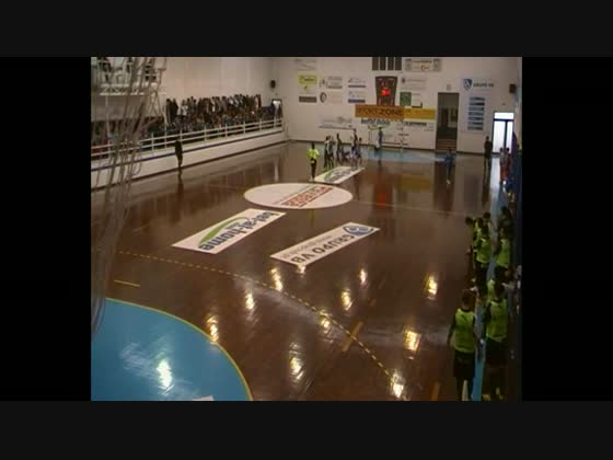 Futsal :: 24J :: Modicus - 3 x Sporting - 3 de 2011/2012