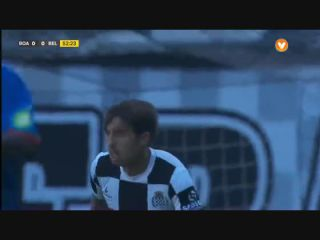 Resumo: Boavista 0-1 Belenenses (8 October 2016)