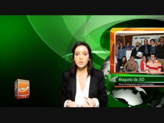 JSD Odivelas TV - Edição n.º3