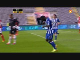 FC Porto, Golo, Varela, 23m, 0-1