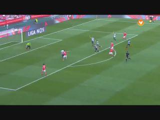 Resumo: Benfica 2-0 Boavista (8 Novembro 2015)