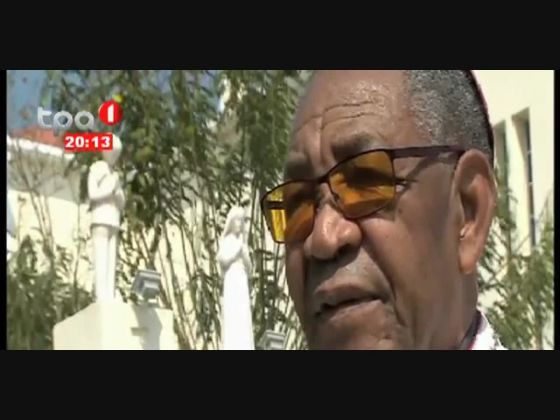 Bispo Emérito do Huambo apela adesão massiva e responsável ao voto