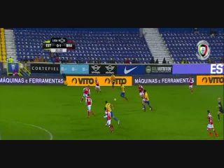 Resumo: Estoril 0-6 Sporting Braga (3 Março 2018)