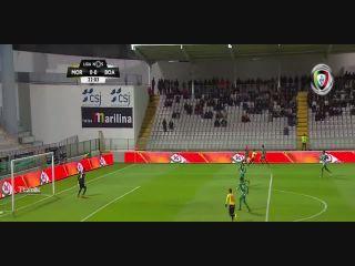 Resumo: Moreirense 1-0 Boavista (9 Abril 2018)