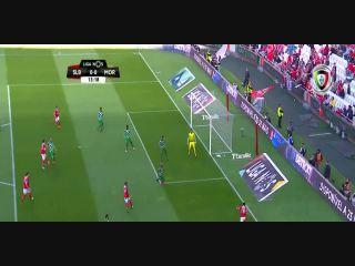 Resumo: Benfica 1-0 Moreirense (13 Maio 2018)
