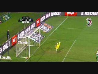 Resumo: Rio Ave 0-0 Feirense (20 Janeiro 2019)