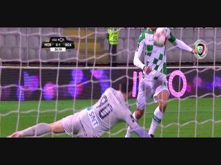 Resumo: Moreirense 2-1 Boavista ()