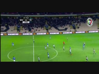 Resumo: Boavista 2-0 Feirense ()