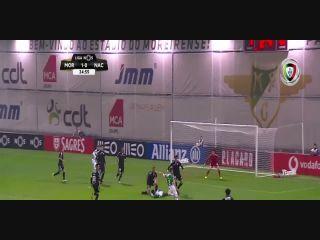 Resumo: Moreirense 2-1 Nacional ()